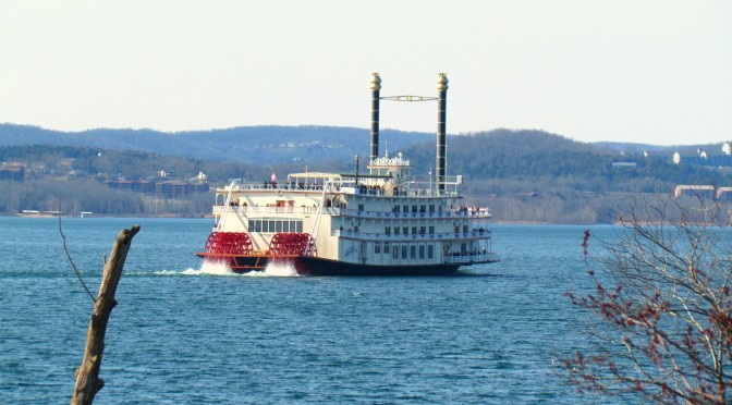 branson missouri riverboat