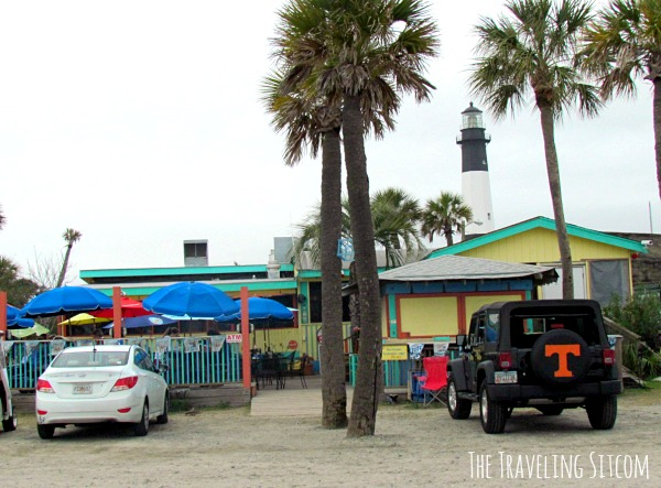 rivers end campground and rv park tybee island georgia
