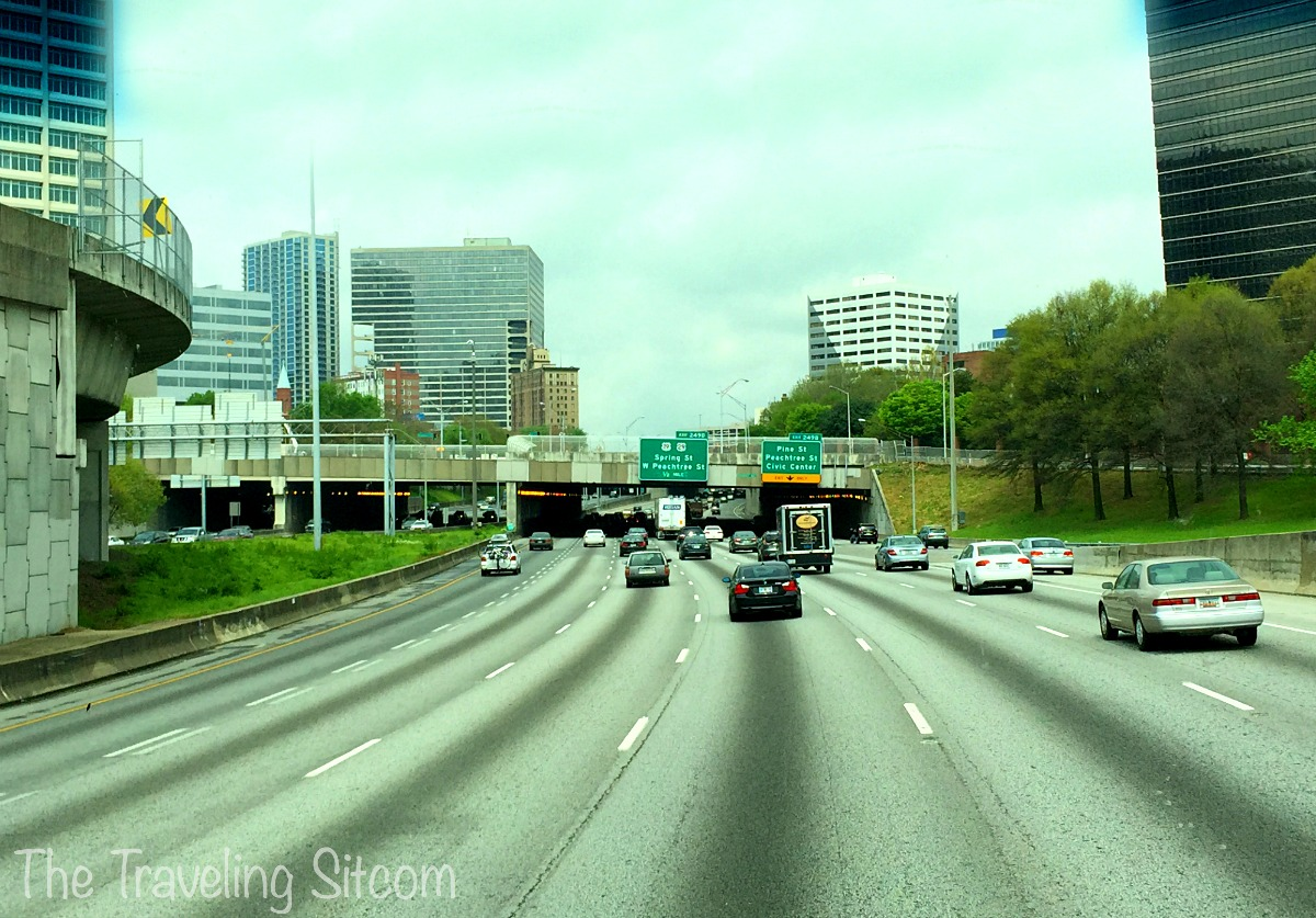 atlanta georgia highway travel2