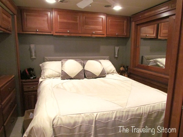 interior rv traveling sitcom