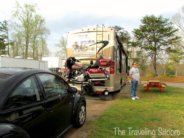 statesville north carolina koa camping