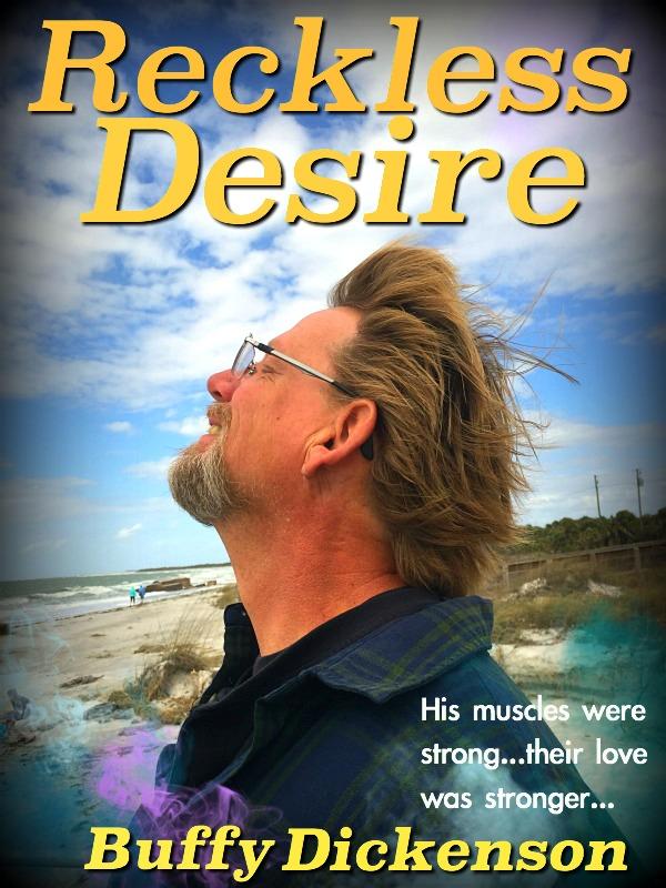 romance novel cover humor