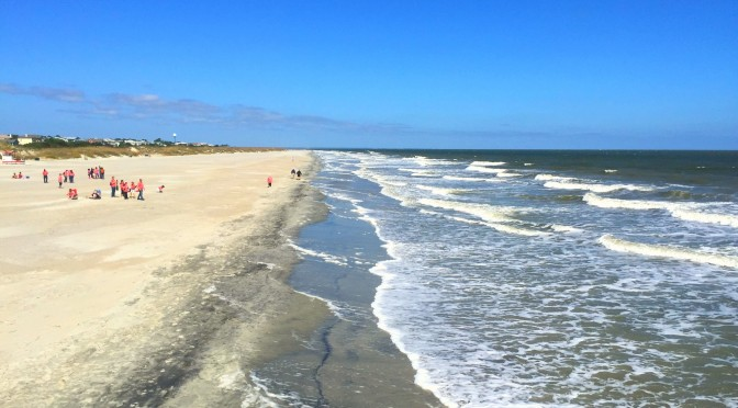 Top 10 Things to See and Do in Tybee Island, Georgia