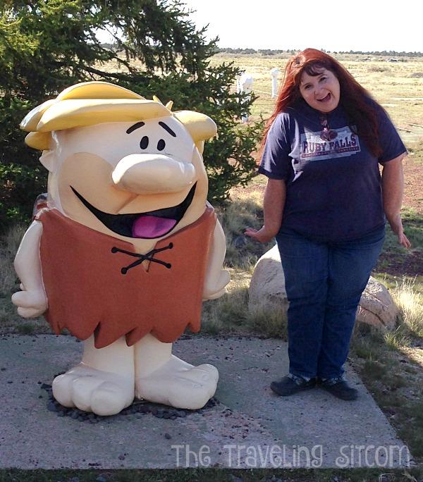 flintstones park arizona