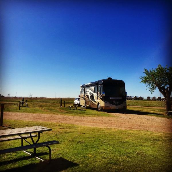 rv life camping etiquette3