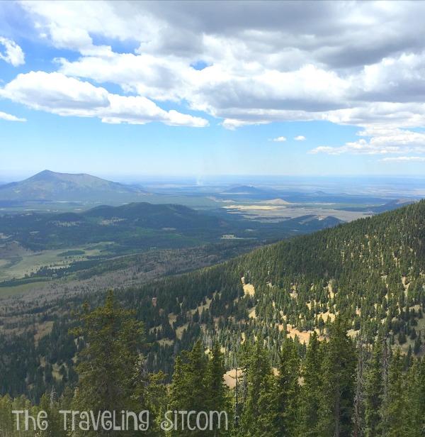 san francisco peaks arizona