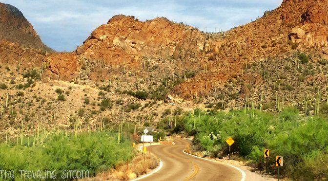 Life in Tucson