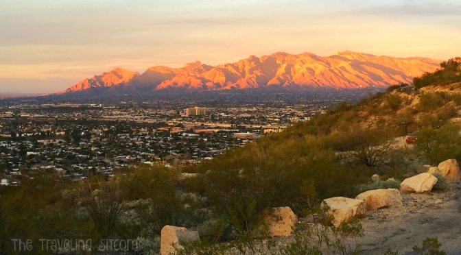 Local Secrets of Tucson