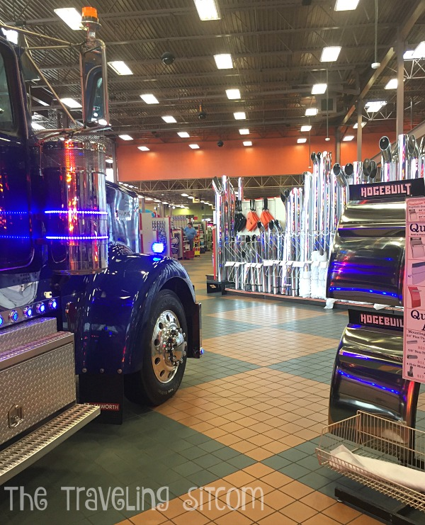 Iowa 80- The Worlds Largest Truck Stop and more! - The ...
