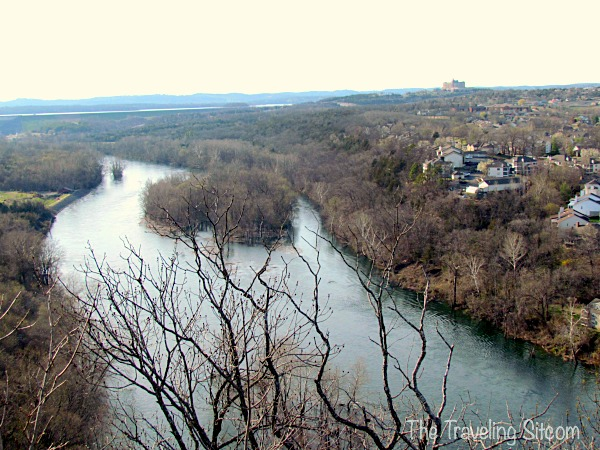 branson missouri travel camping