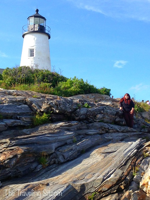 pemaquid lighthouse maine