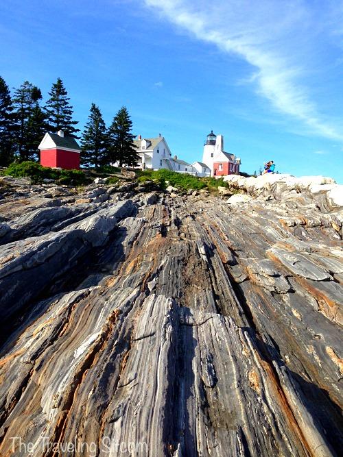 pemaquid lighthouse maine