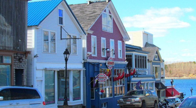 Top 9 Things to See and Do in Bar Harbor!