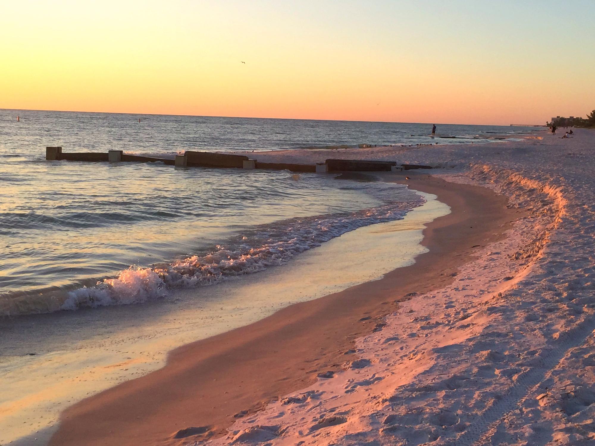 Petersburg Fl Beach Rv Campground