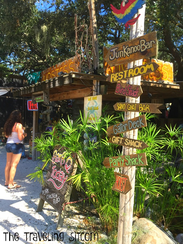 top 10 things to see and do in tybee island georgia