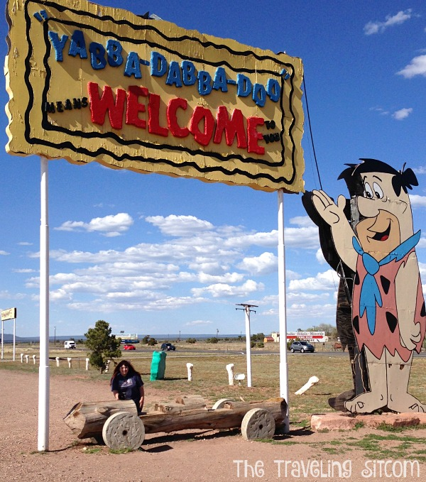 flintstones park arizona