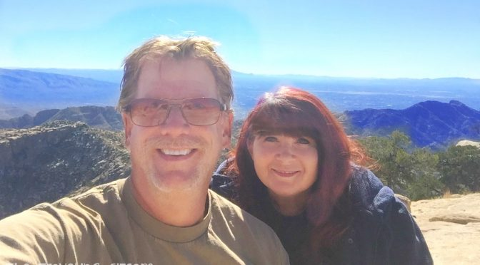Mt. Lemmon and life in Tucson