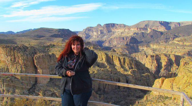 Apache Trail and Tortilla Flat- Beautiful Arizona