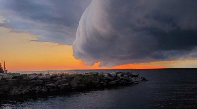 Association Island KOA: The Calm Before the Storm